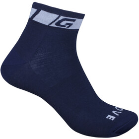 GripGrab Classic Low Cut Socken navy